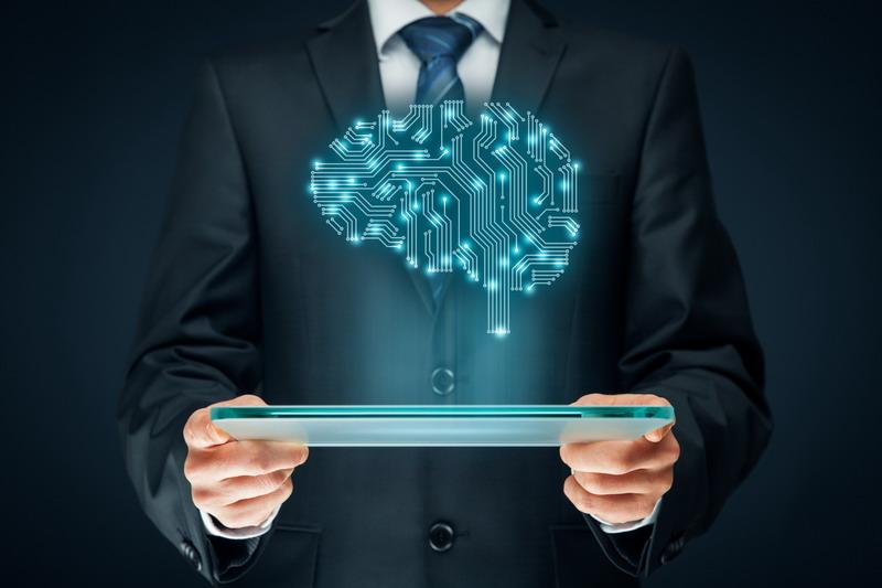 Read How Salesforce's Einstein AI Makes NuLaw Better