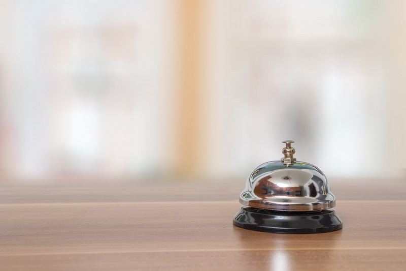Read Concierge Law in the On-Demand Economy