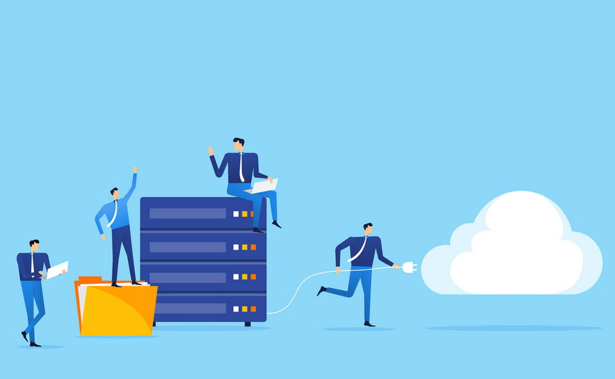 Read Cloud Software is for Your Clients as Well