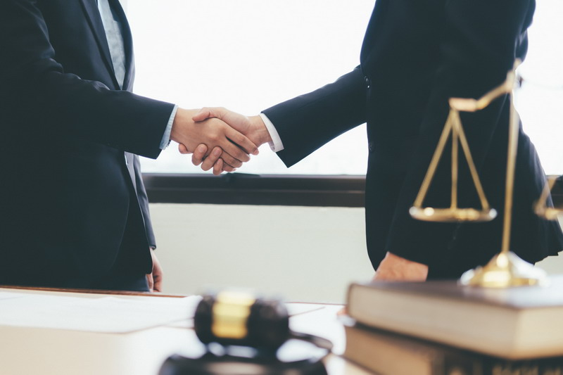 Read Top 5 Concerns on the Business Side of Law