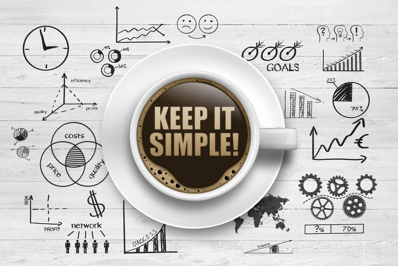 Read 3 Ways to Apply the KISS Principle in the Modern Era