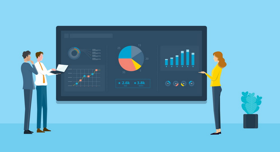 Read 4 Reasons Analytics Should Be Built into Your Legal Software