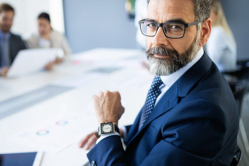 Read How Law Firm Partners Can Be More Like Business Executives