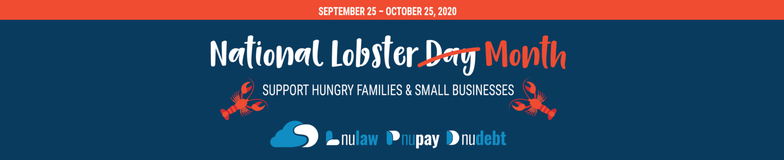 Read Let's Support Hungry Families & Small Businesses